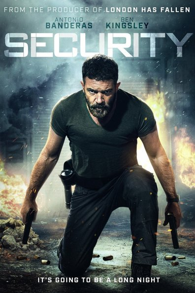 Security  (2017)   French BDRip.AC3.socrate