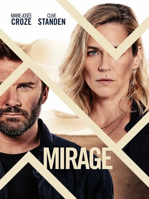 Mirage  Saison 1 [06/06] (2020) [VF] [720p] [H264] [AC3] [MKV]