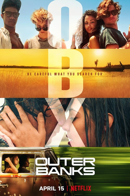 Outer Banks Saison 1 [10/10] (2020) [VF] [720p] [x264] [AC3] [MKV]