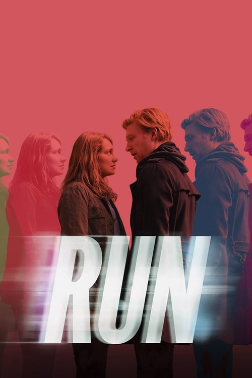 RUN Saison 1 [07/07] (2020) [Multilangues] [stFR] [stEN] [1080p] [H264] [AC3] [MKV]