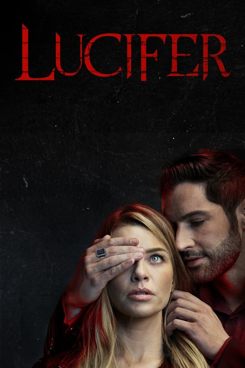 Lucifer  Saison 5 [08/16][En Cours](2016) [VF] [720p] & [1080p] [MULTILANGUE] [x264] [AC3] [MKV]