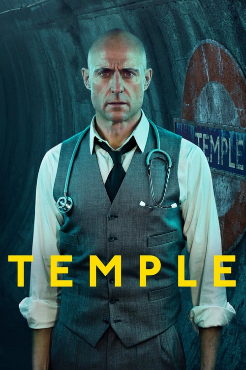 Temple  Saison 1 [04/08] [En Cours] (2019) [VF] [720p] [BluRay] [x264] [AC3] [mkv]