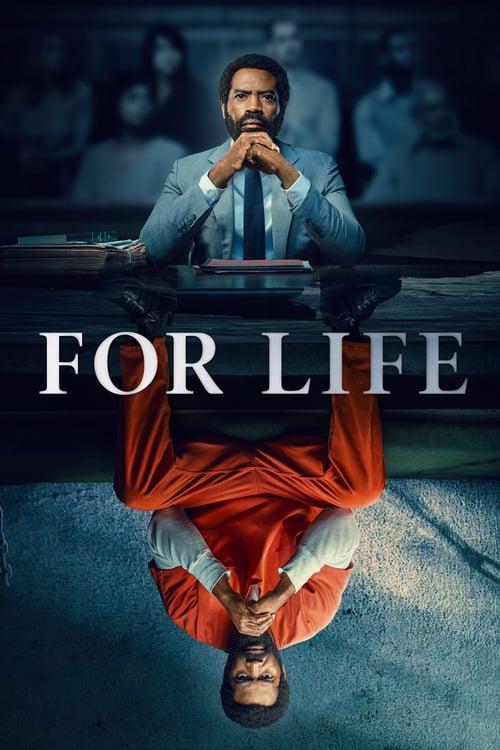 For Life Saison 1 [07/??] [En Cours] (2020) [Multilangues] [stFR] [stEN] [1080p] [H264] [AC3] [MKV]