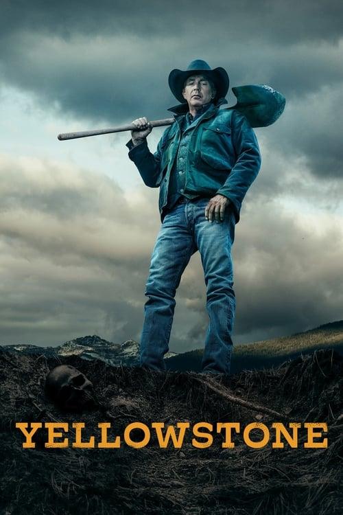 Yellowstone Saison 3 [10/10] [2018] [VF] [720p] [H264] [AC3] [MKV]