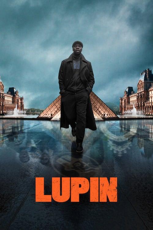 Lupin Saison 1[05/??] [En Cours] (2021) [VF] [720p] [H264] [AC3] [MKV]