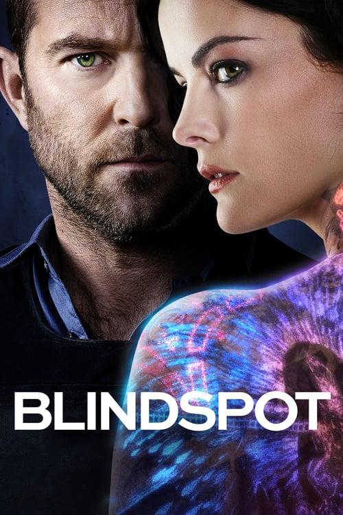 Blindspot Saison 5 [01/11] [En Cours] (2015) [VF] [720p] [H264] [AC3] [MKV]