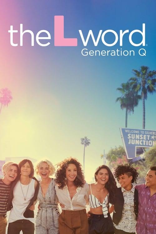 The L Word : Generation Q Saison 2 [02/??] (2019) [Multilangues] [stFR] [stEN] [WEB-DL 1080p] [H264] [AC3] [MKV]