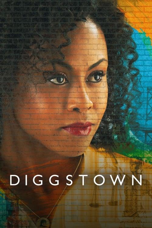 Diggstown (2019) Saison 2 [03/06] [VF] [WEB DL 720p] [x264] [AC3] [MKV]