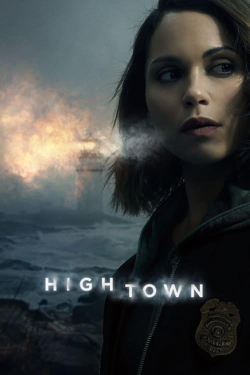 Hightown (2020) Saison: 2 [02/10] [En Cours] [Multilangues] [stFR] [stEN] [WEB-DL 1080p] & [VF] [720p] [H264] [AC3] [MKV]