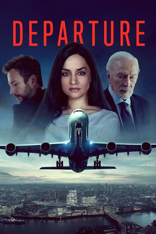 Departure (2019) Saison: 2 [02/06] [En Cours] [Multilangues] [stFR] [stEN] [WEB-DL 1080p] & [VF] [720p] [H264] [AC3] [MKV]