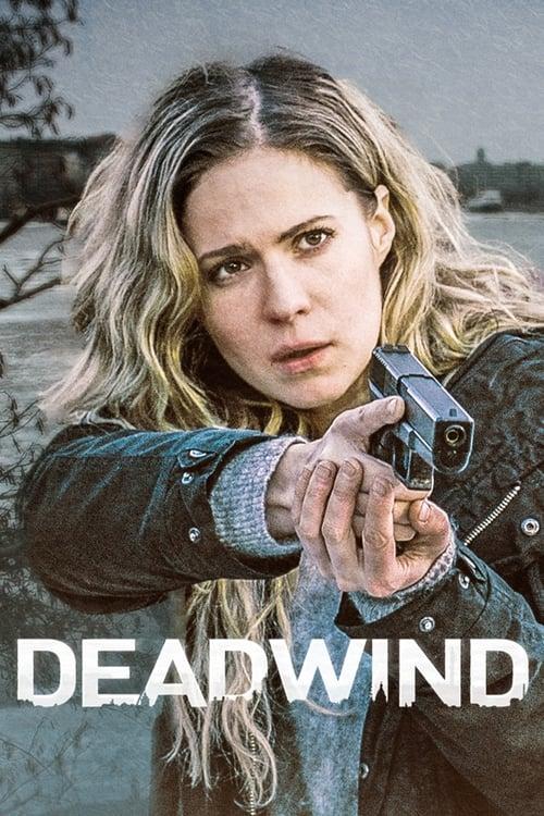 Deadwind (2018) Saison 2 [08/08] [VF] [WEB-DL 720p] [X264] [AC3] [MKV]