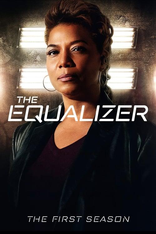The Equalizer (2021) Saison 1 [03/10] [En Cours] [VF] [WEB-DL 720p] [H264] [AC3] [MKV]