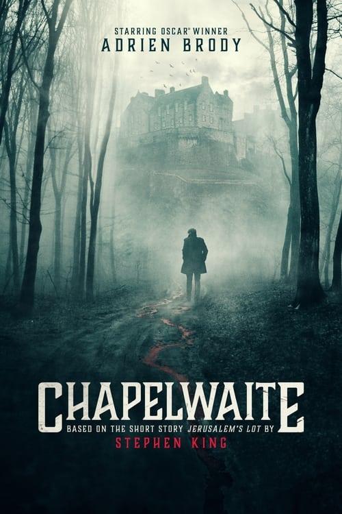Chapelwaite (2021) Saison 1 [10/10] [Multilangues] [stFR] [stEN] [WEB-DL 1080p] & [VF] [720p] [H264] [AC3] [MKV]